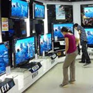 Магазины электроники Аксаково