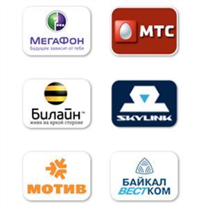 Операторы сотовой связи Аксаково