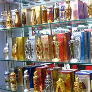 Парфюмерные магазины Аксаково