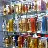 Парфюмерные магазины в Аксаково
