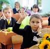 Школы в Аксаково