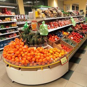 Супермаркеты Аксаково