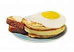Кафе-ресторан Арцах - иконка «завтрак» в Аксаково